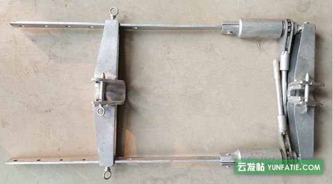 悬式绝缘子更换器恒翔铁路电气设备批发